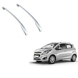 Fiber Chevrolet Beat Roof Rails Rs 1500 Piece Arsh Fiber