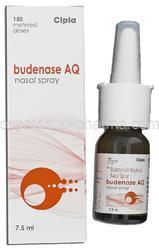 Budenase AQ Nasal Spray