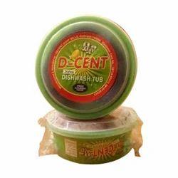 d-cent Box Dishwash Bar Tub