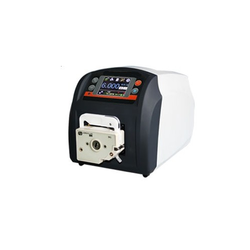 Dispensing Intelligent Peristaltic Pump
