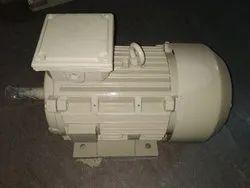 Three Phase 1440 3 HP AC Induction Motor, Warranty Period: 1 Year