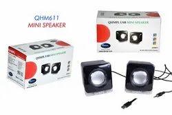 Quantum QHM611 USB Mini Speaker