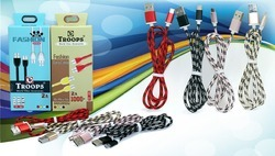 USB To S3 Cotton Cable 1mtr