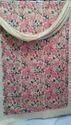 Party Wear Cotton Kashmiri Embroidery Aari Work Dress Material