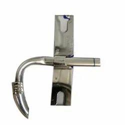 Nixmala Stainless Steel Jet Spray Faucet, Packaging Type: Box