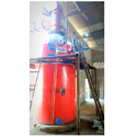 Vertical Fire Tube Steam Boiler
