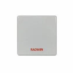 Radwin 2000 D Series Radios Deliver