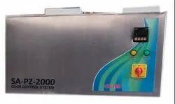 Odor Control Ozonation System