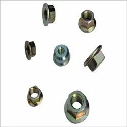 Flange Nuts And Collar Nuts