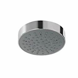 Brass ESSCO JAQUAR Round Overhead Shower