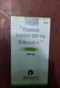 Rituxirel 500mg Injection