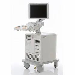 Philips HD7 Ultrasound Scanner