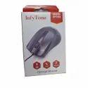 Infytone USB Mouse