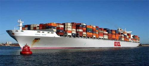 Sea Cargo Door to Door Services in Mayur Vihar Phase 1, New Delhi