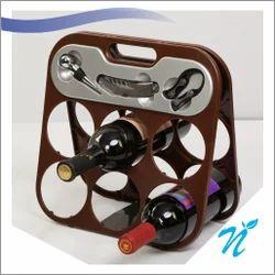 Nigmmha 049 Wine Bottle Rack