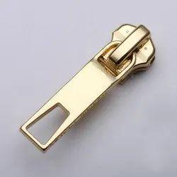 Brass Zip Puller