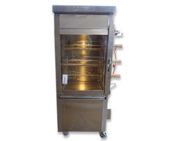 Chicken Grill Machine