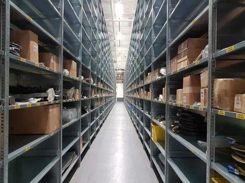 Multipurpose Shelving Solutions - Medium/Heavy Duty Boltless System
