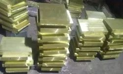 Brass 70/30 Anodes, For Construction, Size: 700 Mm
