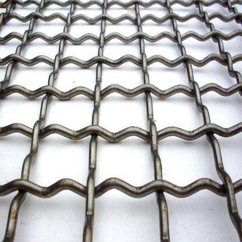 Crimped Wire Mesh Manufacturer from New Delhi