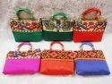 Beautiful & Elegant Pooja Bags for Multipurpose