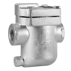Bimetallic Column Thermostatic Steam Traps