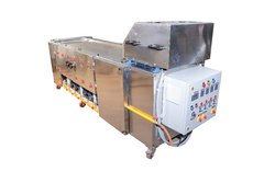2000 Roti Making machine