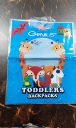PVC Bags For Toy Packaging