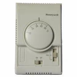 Honeywell Plastic Digital AC Room Thermostat, 40f-90f Temperature