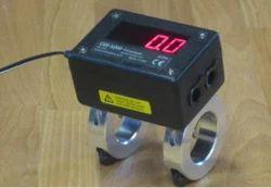 Compressed Air Flow Meters