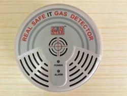 Residential Gas Leak Detector