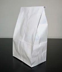 Repulpable Paper Bag
