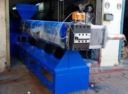 VENTED PLASTIC DANA MAKING MACHINE