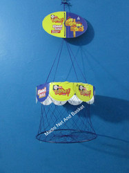 Yippeei Promotional Noodles Net Basket