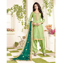 Ladies Patiala Salwar Kameez