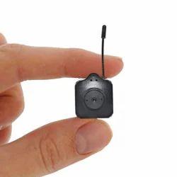 Black Wireless Hidden Spy Camera