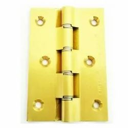 Washer Hinges Brass