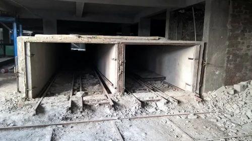 BIE AAC Stream Chamber Door Capacity 15 Cubic Meter & BIE AAC Stream Chamber Door Capacity: 15 Cubic Meter Rs 100000 ...