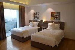 INGRISH Wooden HOTEL BEDS