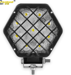 Epistar / Cree LED Work Lamp, 16 - 20 W