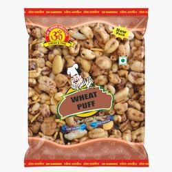 OM Wheat Puff, Packaging Size: 80g