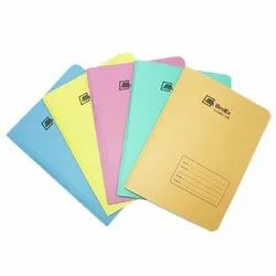Bindex Paper Board Colorfull File Folder, Office File Folder, Office Patti Folder, Packaging Type: Transparent Polythene