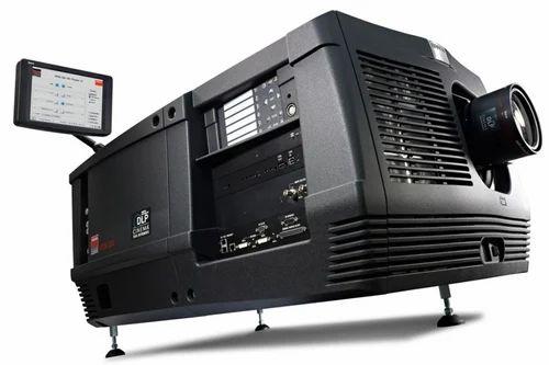 4K Digital Cinema Projectors Market