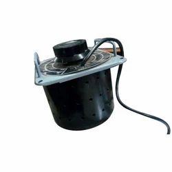 Single Phase AC Electric Fan Motor, 110 W, 220-240 V