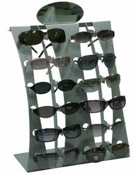 Acrylic Eyewear Glasses Display Stand