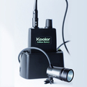 Keeler K-LED II Loupe Portable Light System