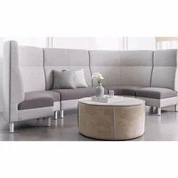 U Shape Collabrative Sofa
