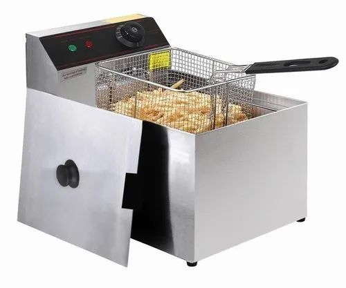 TABLE TOP FRYER