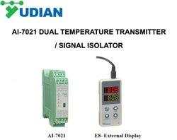 E8 Display for Yudian Controllers and Isolators