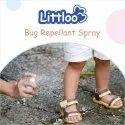 Littloo Body Oil Spray